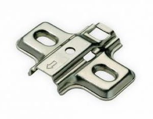 S-type Mounting Plates